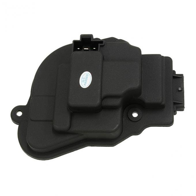 Corvette Windshield Wiper Motor Washer Control Cover, 1984-1996