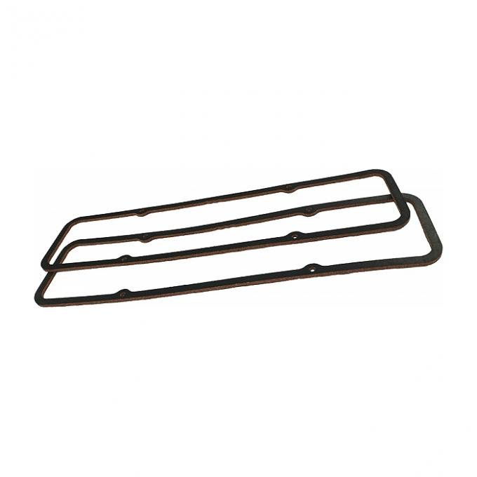 Corvette Valve Cover Gaskets, Ultra-Seal, Small Block, 1960-1986 Early