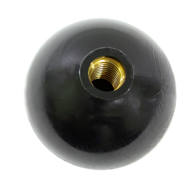 Corvette Shifter Knob, Automatic or 4-Speed Transmission, 1963