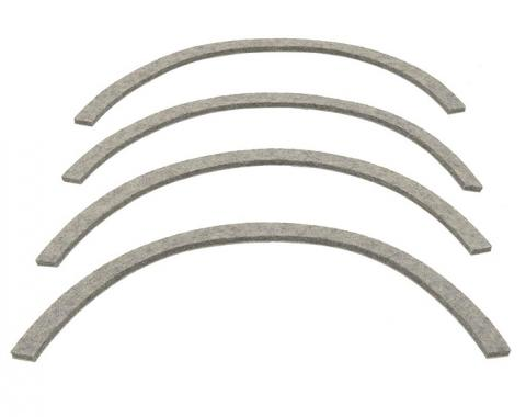 Corvette Air Vent Side Ball Seal Kit, 1968-1977