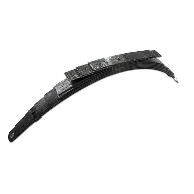 Corvette 9-Leaf Spring, Standard, Rear, 1963-1977