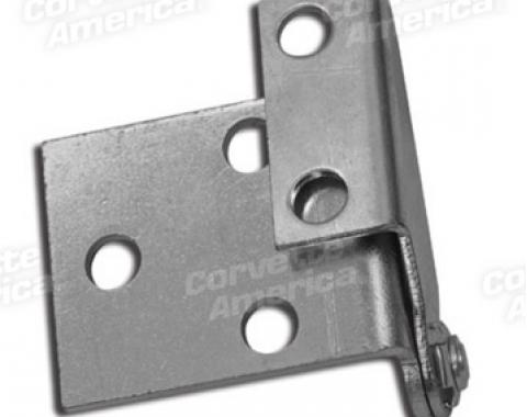 Corvette Hood Hinge, Right, 1963-1967