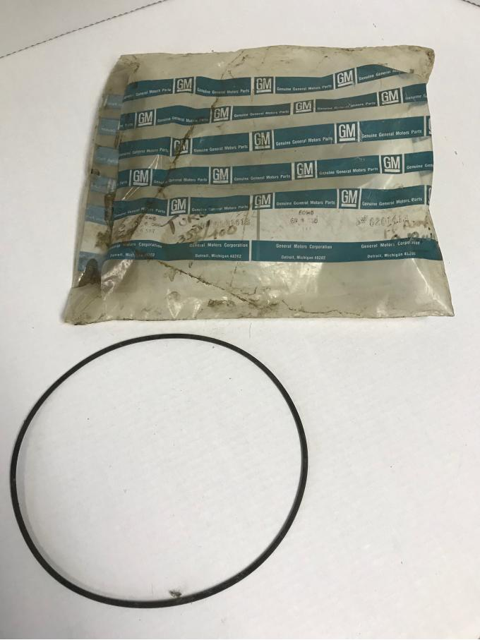 GM Oil Pump Outer Seal, NOS 6261413