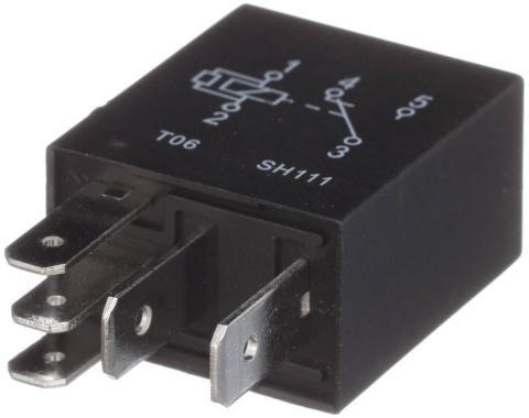 Standard Ignition 20 Amp 5 Terminal Multi-Purpose Relay RY612