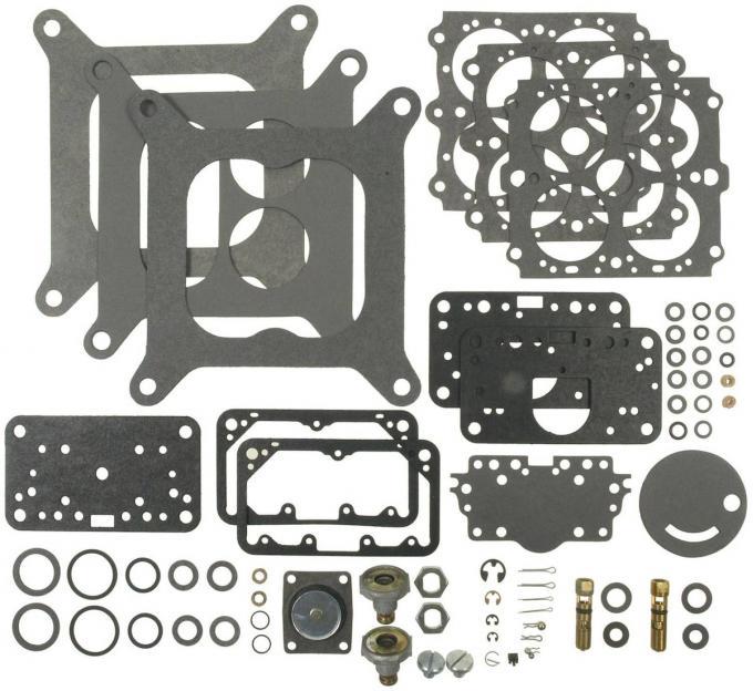 Holley 4BBL Carburetor Repair Kit 462B