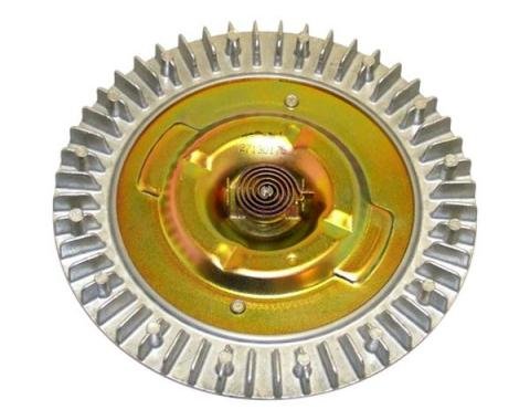 Corvette Cooling Fan Clutch Assembly, Replacement, 1960-1970