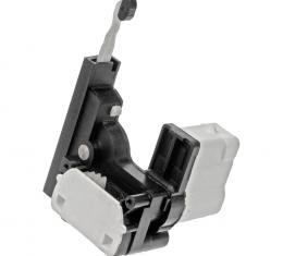 Corvette Door Lock Actuator, Right, 1997-2004