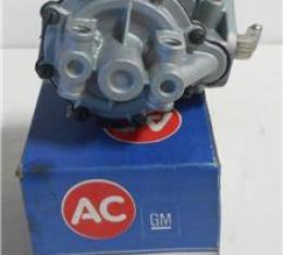 Corvette Fuel Pump, AC Delco #9797, NOS, 1953