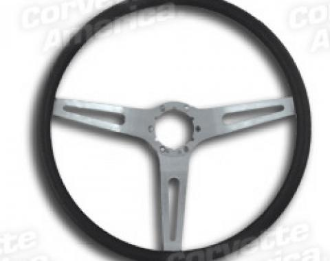 Corvette Steering Wheel, Reproduction, 1969-1975