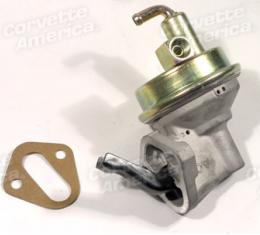 Corvette Fuel Pump, 3X2/L88 Corrct Air Conditioning #40482, 1967-1969