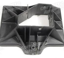 Corvette Battery Tray, 1997-2004