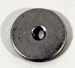 Corvette Washer Bag Cap, with Air Conditioning, 1963-1972