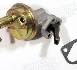 Corvette Fuel Pump, 396/427 #40366 Round Inlet, 1965-1966