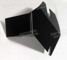 Corvette Starter Solenoid Shield, 1975-1982