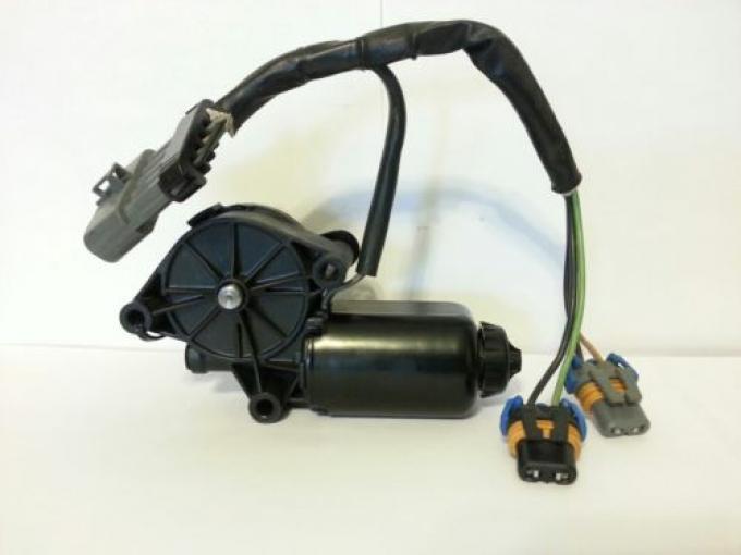 Corvette Headlight Motor, Rebuilt Left, 2000-2004