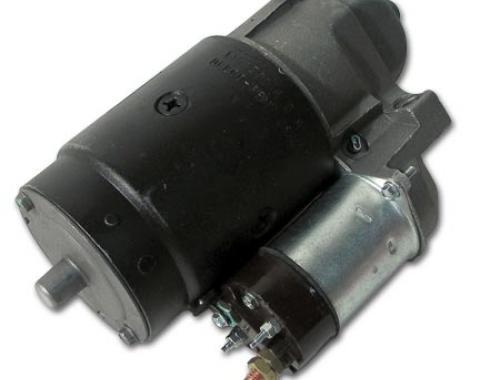 Corvette Engine Starter, 1962-1969