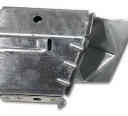 Corvette Battery Tray Support, 1997-2004