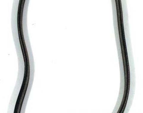 Corvette Belt, Power Steering, Replacement, 1975-1982