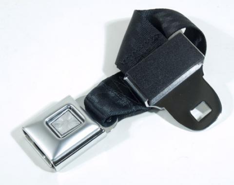 Seatbelt Solutions 1972-1996 Corvette Seat Belt Extension