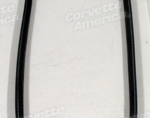 Corvette Belt, Power Steering 350 With Air Conditioning, 1973-1974