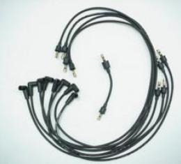 Corvette Spark Plug Wires, Small Block, 1955-1974
