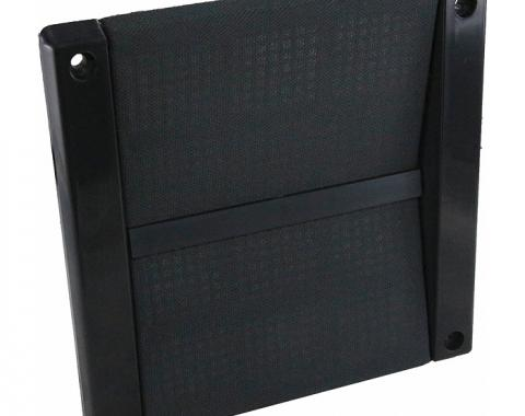 Corvette Door Speaker Grille, with Bose, 1984-1989