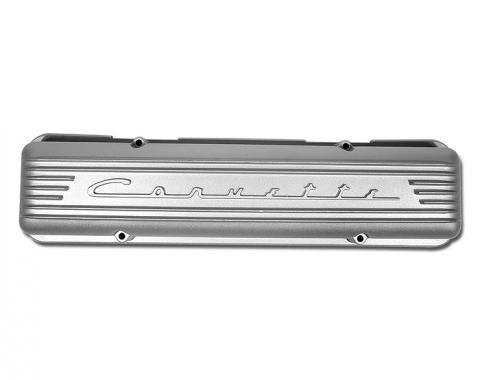 Corvette Valve Cover, 2X4, Fuel Injection, 1956-1959