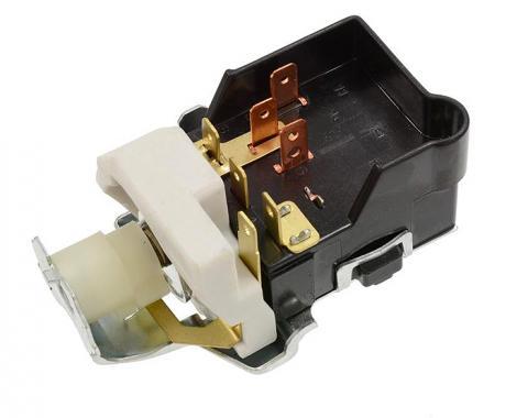 Corvette Headlight Switch, 1974-1977