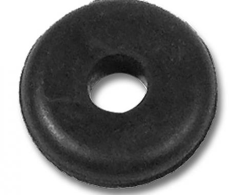 Corvette Grommet, Ignition Top Shield Rear Big Block, 1965-1970