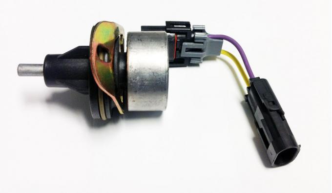 Corvette Vehicle Speed Sensor, 1984-1990