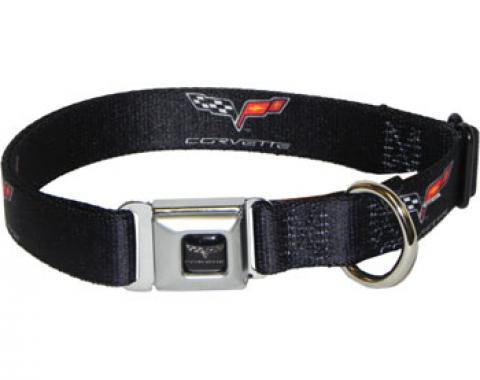 Corvette C6 Dog Collar