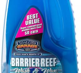 Surf City Garage Barrier Reef® Wash & Wax,  64 Ounce