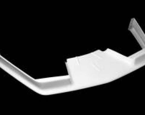 Corvette Front Spoiler, GTO, TruFlex, ACI, 1991-1996