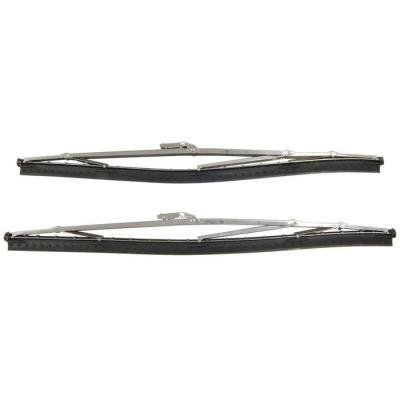 Corvette Windshield Wiper Blades, Reproduction, 1956-1962