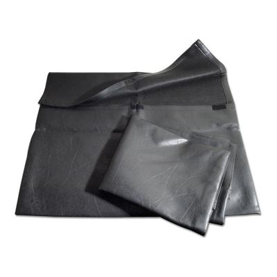 Corvette Roof Panel Bags, Deluxe, Black, 1968-1982
