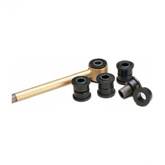 Corvette Strut Rod Bushings, Rear, Split Polyurethane, 1963-1974
