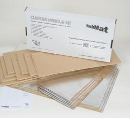 HushMat  Sound and Thermal Insulation Kit 59950