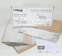 HushMat  Sound and Thermal Insulation Kit 57521