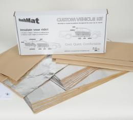 HushMat  Sound and Thermal Insulation Kit 59960