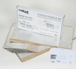 HushMat  Sound and Thermal Insulation Kit 61308