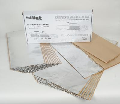 HushMat  Sound and Thermal Insulation Kit 62904