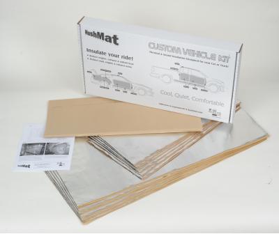 HushMat Chevrolet Camaro 2016-2018   Sound and Thermal Insulation Kit 62194