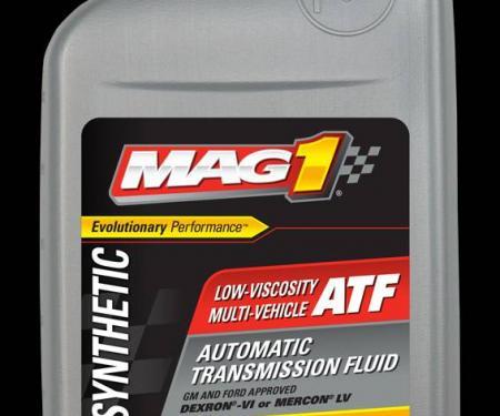MAG1 Transmission Fluid 64092