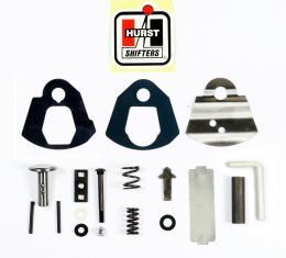 Hurst 4 Speed Shifter Master Rebuild Kit