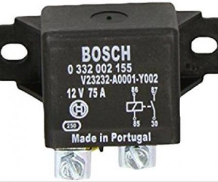 BOSCH Multi-Function Relay 0332002155