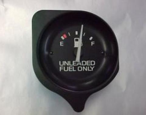 Corvette Fuel Gauge, 1978-1982