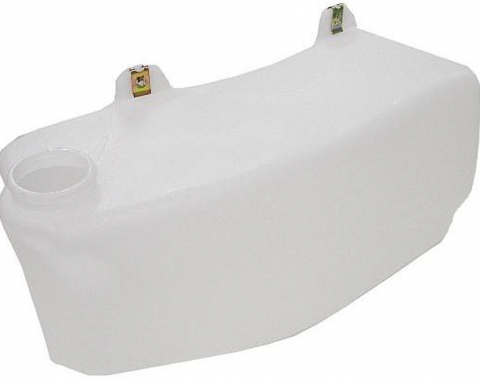 Corvette Expansion Tank, 1973-1977 Early