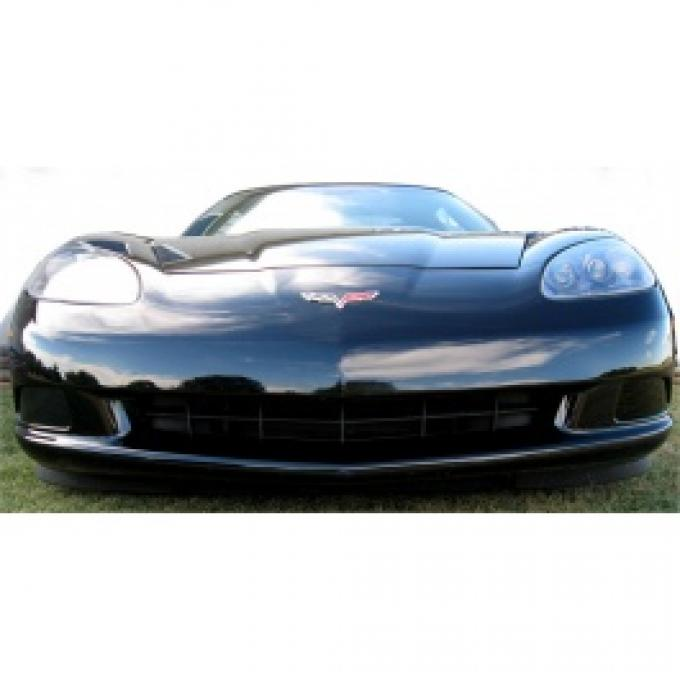 Corvette Black-Out Kit, Driving Lights, Smoke Black Z06/ZR1/Grand Sport, 2005-2013