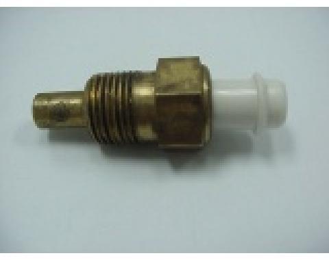Corvette Engine Coolant Temperature Sensor, 1981-1984