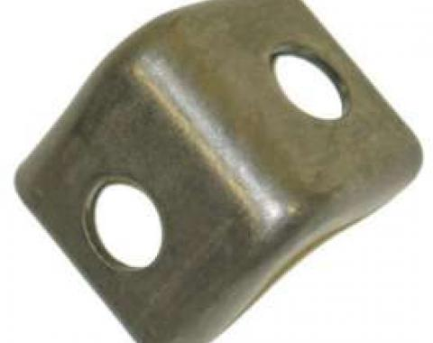 Corvette Radiator Support Bracket, Lower, 1973-1979